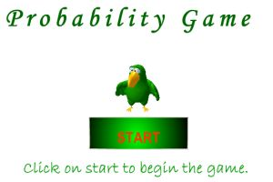Parrot Probability Game