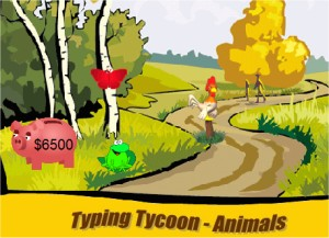 Typing Tycoon - Best Typing Game For Kids
